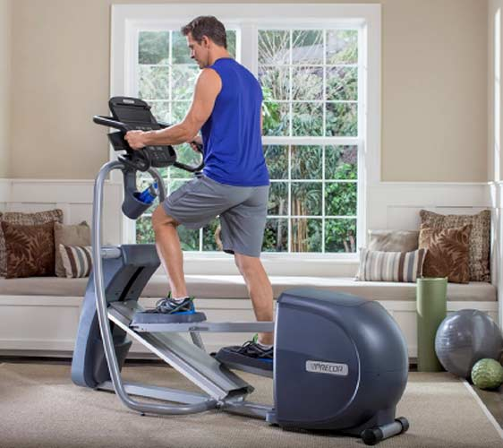 Precor EFX-423 Elliptical