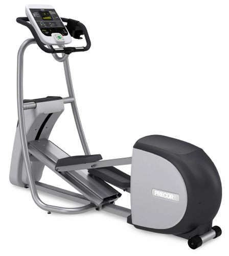 Precor EFX-532i Elliptical