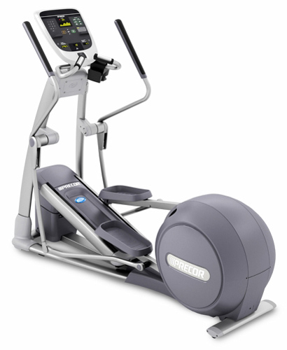 Precor EFX-811 Elliptical