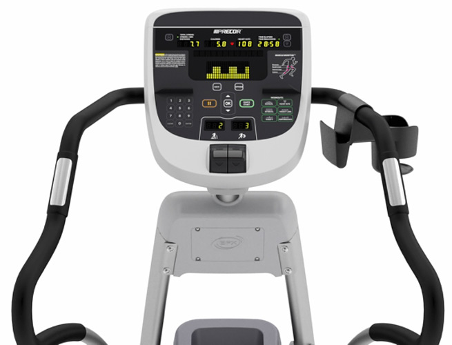 Precor EFX-833 Elliptical
