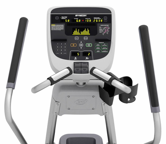 Precor EFX-835 Elliptical