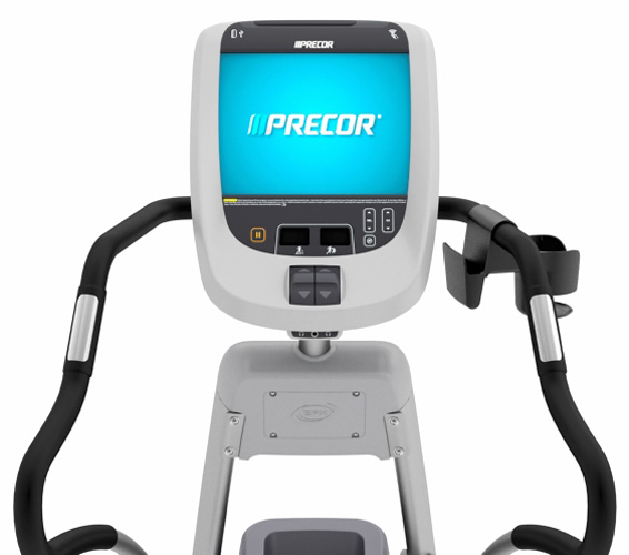 Precor EFX-883 Elliptical
