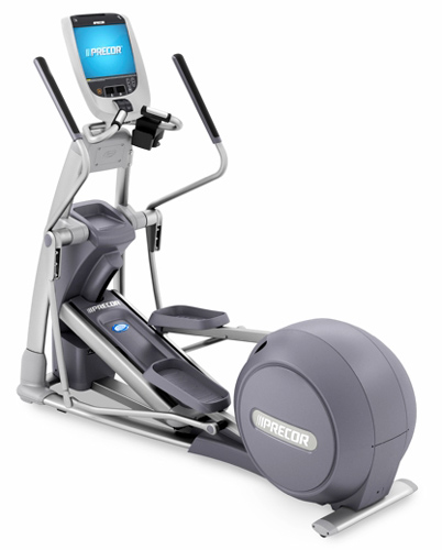 Precor EFX-885 Elliptical