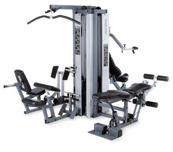 Precor S3.45 Home Gym
