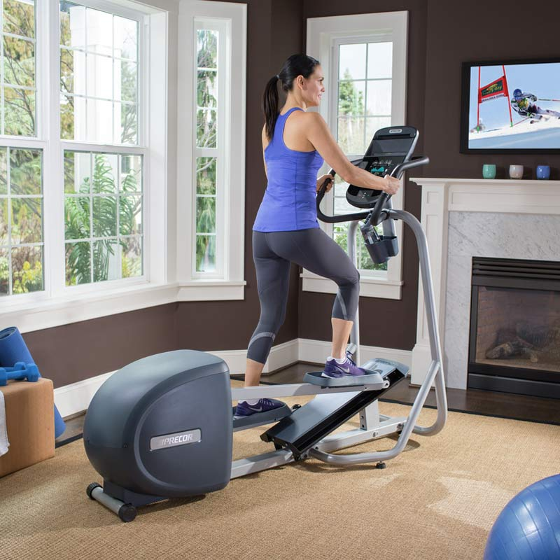 Precor EFX-221 Elliptical