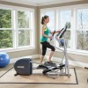 Precor EFX-222 Elliptical