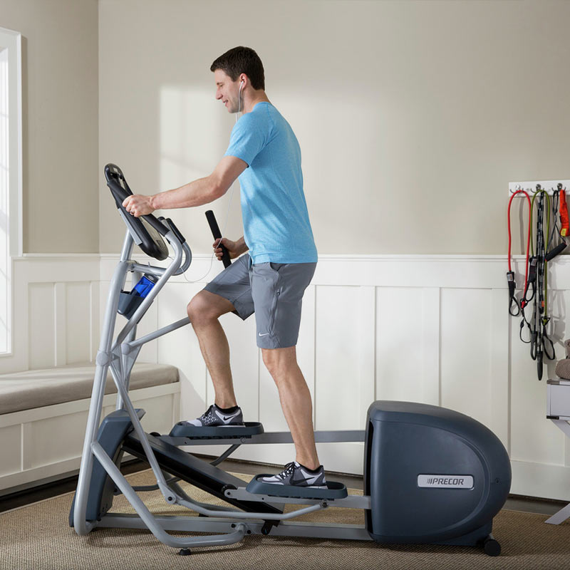 Precor EFX-225 Elliptical