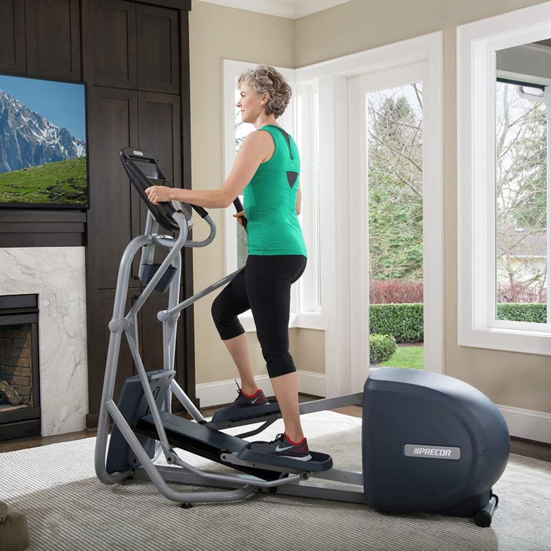 Precor EFX-245 Elliptical