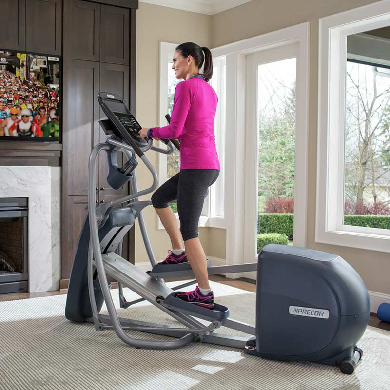 Precor EFX-447 Elliptical
