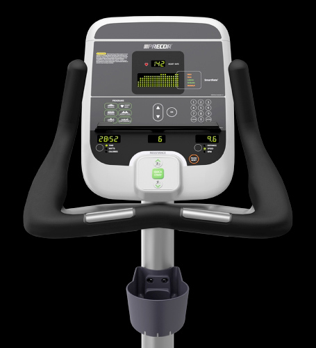 Precor UBK-615 Upright Bike