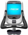 Precor UBK-885 Upright Bike