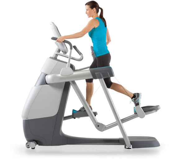 Precor AMT-813 Adaptive Motion Trainer