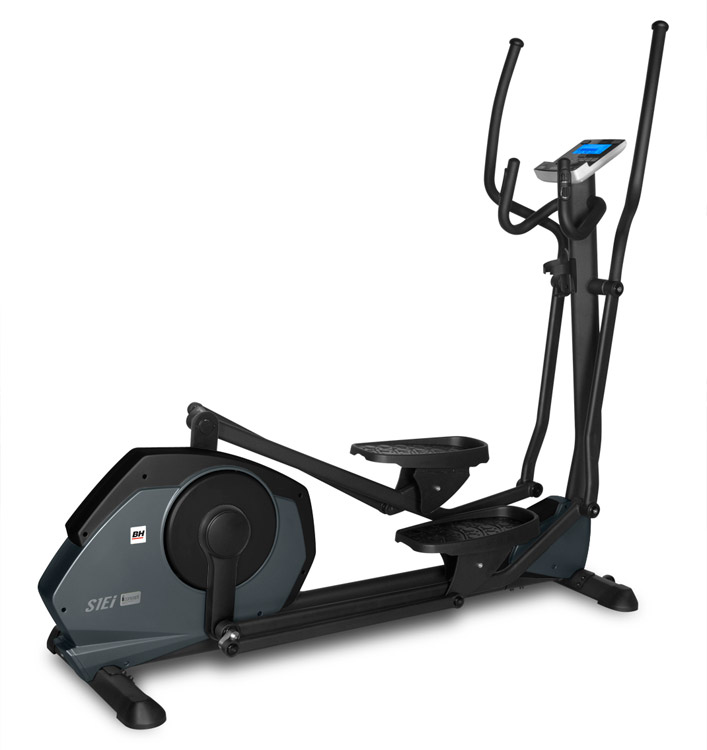 BH Fitness S1Ei Elliptical