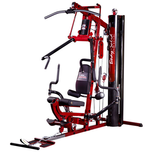 Body Solid G6B25YR 25th Anniversary Single Stack Gym
